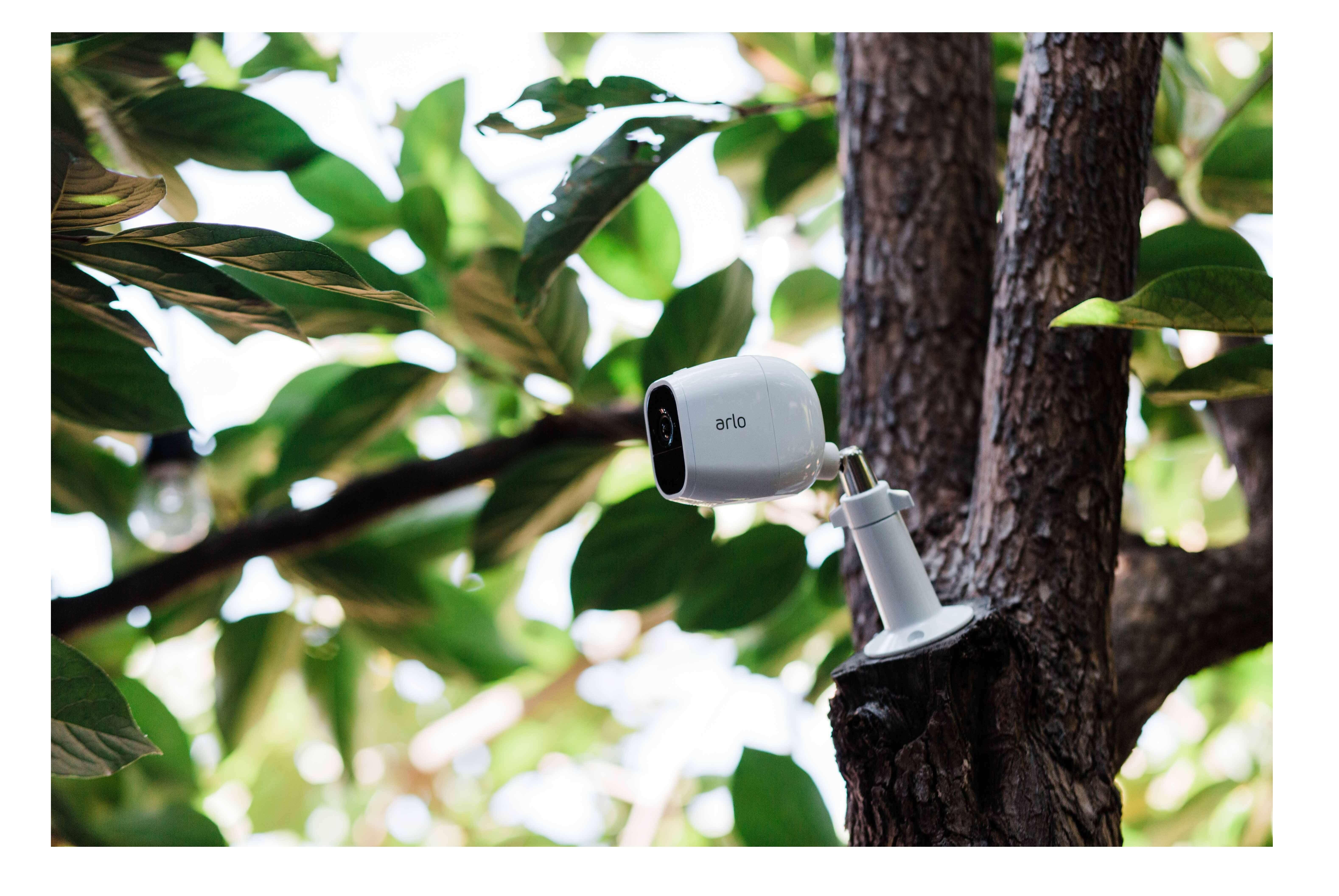 Arlo Pro 2 , Wif-fi sistem de supraveghere fara cabluri